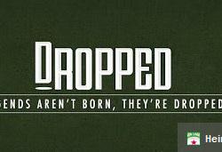 Kampania Heineken Dropped