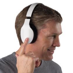 Słuchawki dotykowe