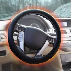 Podgrzewana nakładka na kierownicę