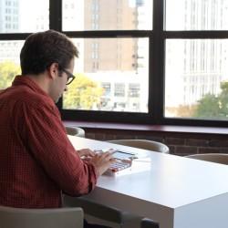 Maszyna do pisania w nowoczesnym wydaniu