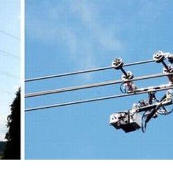 Expliner- elektryzujący robot