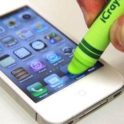 Rysik do ekranów dotykowych iCrayon