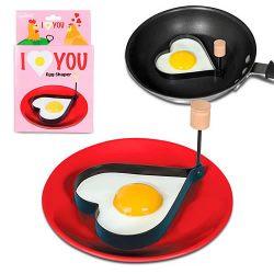 Jajko na kształt serca