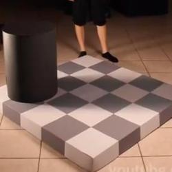 Iluzja przed oczyma