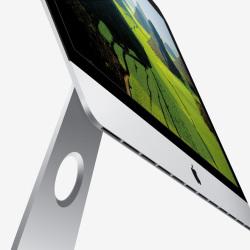 Niezwykły ekran iMac
