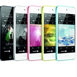 Nowe odtwarzacze od Apple