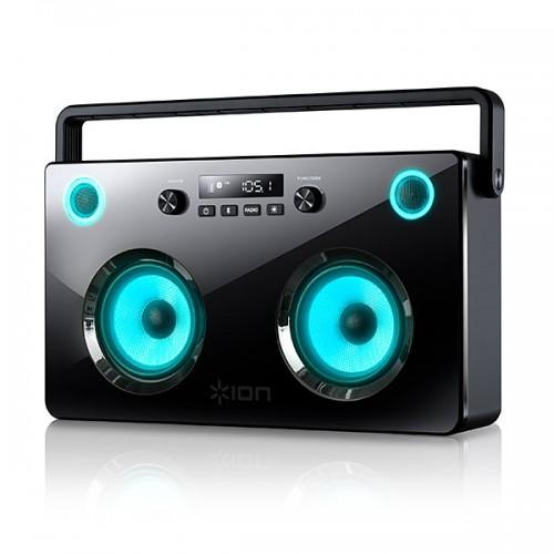 Boombox w nowoczesnym stylu