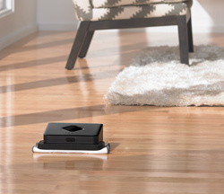 Robot sprzątający podłogi