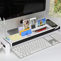 Wielofunkcyjny organizer przy komputerze