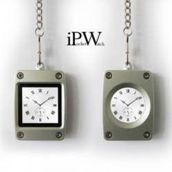 iPocketWatch w twojej kieszeni