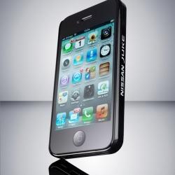 Samo naprawiająca się osłona iPhone?a