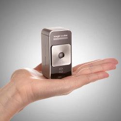 Wirtualna klawiatura dla iPod?a i iPhone?a
