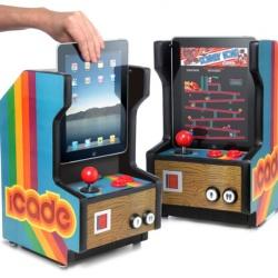 iCade - Twój własny minisalon gier