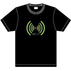 Koszulka WiFi