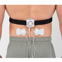 Urządzenie do terapii cieplnej kręgosłupa