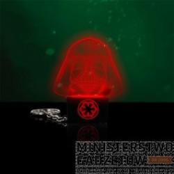 Latarka breloczek Darth Vader