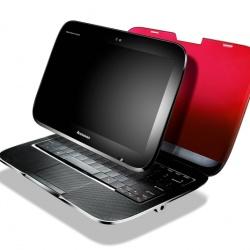 Lenovo IdeaPad U1 - notebook hybrydowy