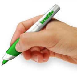 Długopis wskazujący błędy