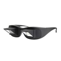 Lustrzane Okulary do Czytania