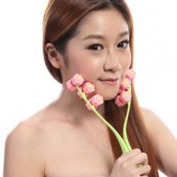 Urządzenie do masażu twarzy