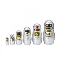 Robot w robocie czyli nowoczesna matrioszka
