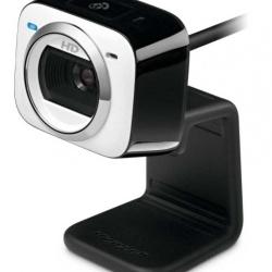 Nowe kamery Microsoft LifeCam HD-5000, HD-5001, HD-6000