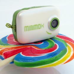 Miniaparat prosty i szybki w obsłudze