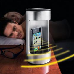 Osłona przed promieniowaniem telefonu