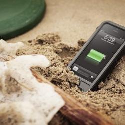 Wodoodporna obudowa dla iPhone'a 5