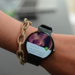 Zegarek pełen możliwości