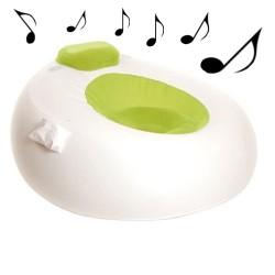 Muzyczny Fotel