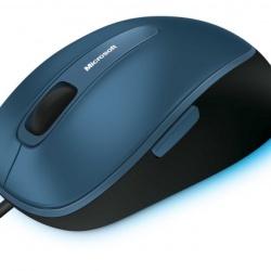 Nowe myszki Microsoft z technologią BlueTrack