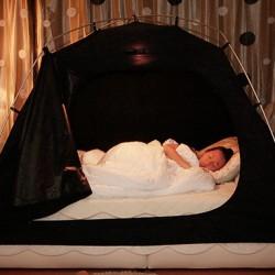Namiot do sypialni