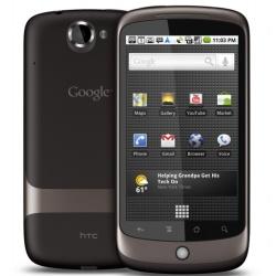 Nexus One - telefon Google