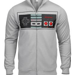 Kurtka z Nintendo
