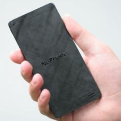 NoPhone na uzależnienie od smartfona