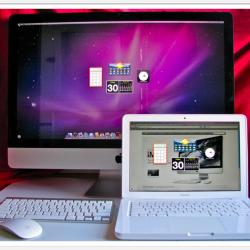 Nowy iMac do wzięcia