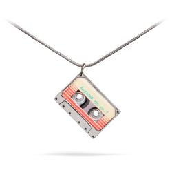 Naszyjnik w muzycznym stylu
