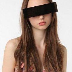 Poszukiwane okulary