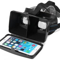 Okulary Ritech 3D 2 VR 360 Oculus Cardboard