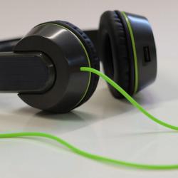 Ekologiczne słuchawki