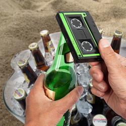Otwieracz jak kaseta magnetofonowa