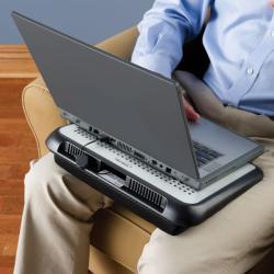 Osłona na kolana dla laptopa
