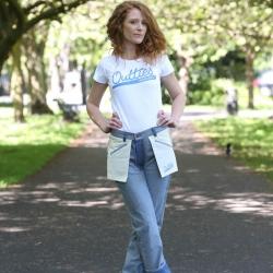 Spodnie inspirowane kultowym filmem
