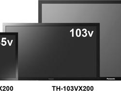 Plazma Panasonic 3D Full HD, 152 cali