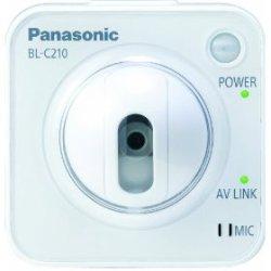 Kamera ochrony od Panasonic