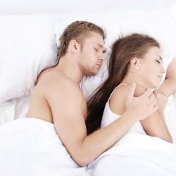 Słuchawki zapewniające komfortowy sen