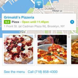 Aplikacja dla miłośników pizzy