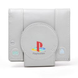 Portfel w stylu Playstation