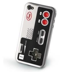Pokrowiec na iPhona - Retro Kontroler